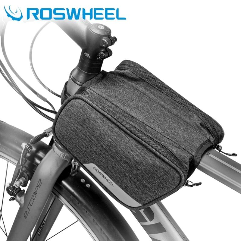Roswheel Essentials Series 121471 Water Resistant Cycling