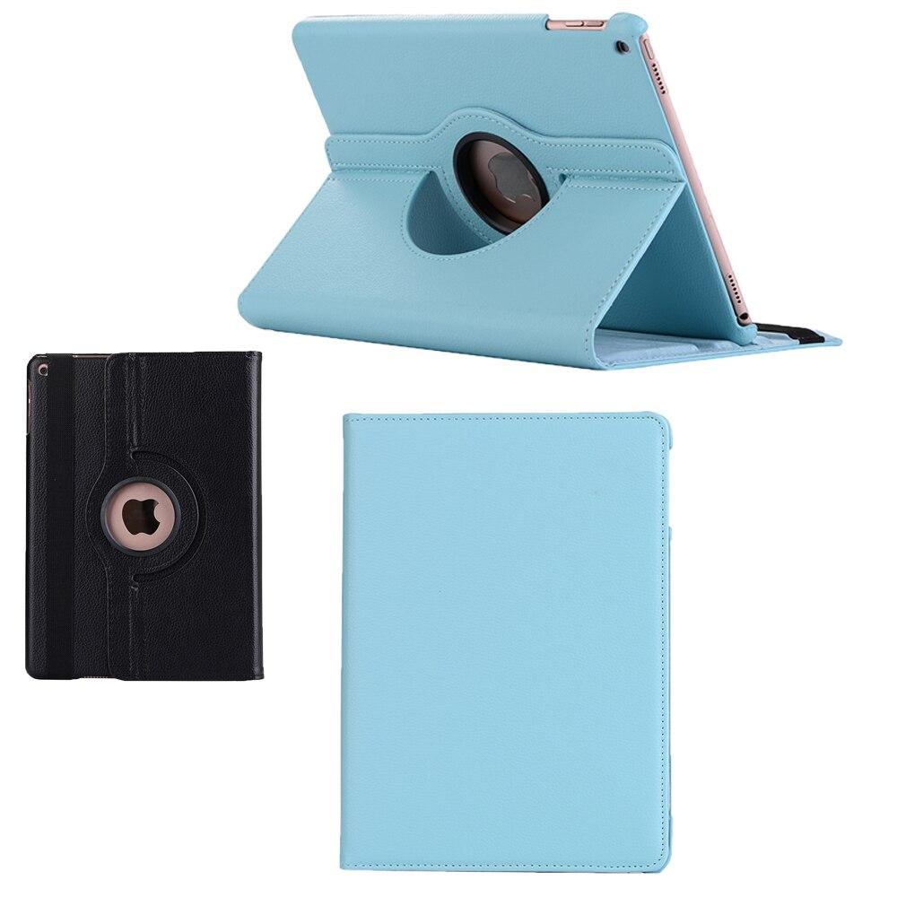 Viviration For 7.9 inch Apple iPad Mini 1 1st 2 2nd 3 3rd New Smart 360 Degree Rotation Hard Fold Stander Holder Cover
