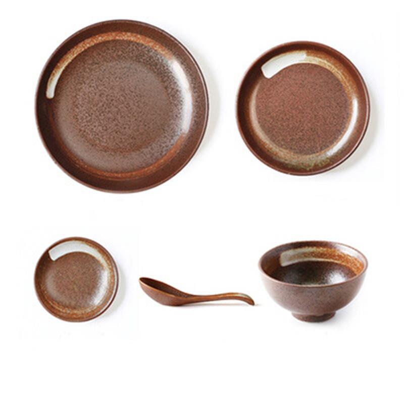 7 штук керамічных сталовых сталовых - Кухня, сталовая і бар - Фота 5