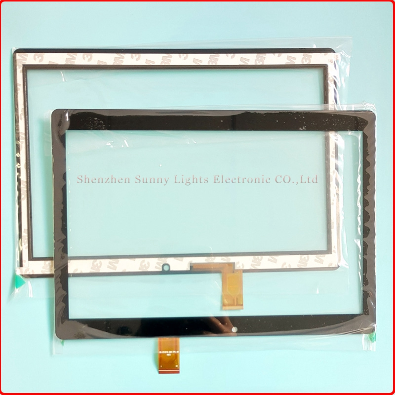 For 4GOOd Light AT300 Tablet Capacitive Touch Screen 10.1 inch PC Touch Panel Digitizer Glass MID Sensor Free Shipping original new 8 inch ntp080cm112104 capacitive touch screen digitizer panel for tablet pc touch screen panels free shipping