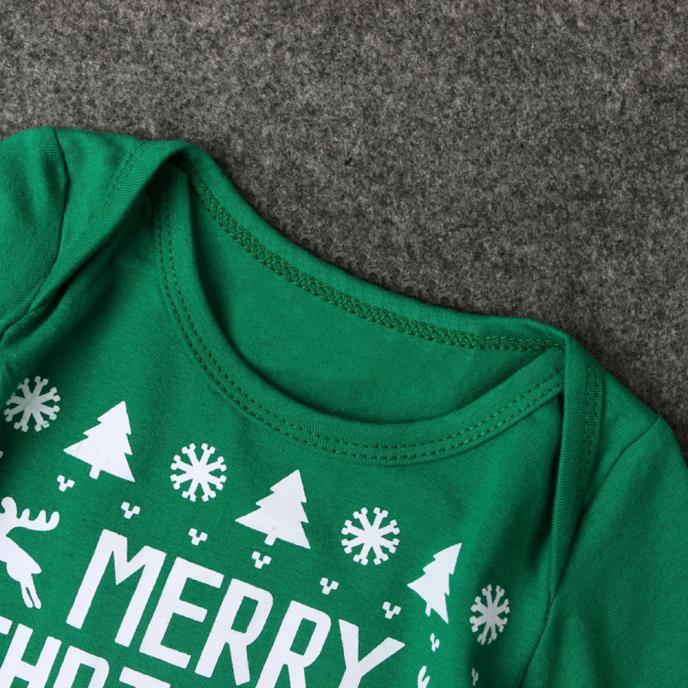 HTB1wV5Eb5OYBuNjSsD4q6zSkFXam - New 2016 new born baby clothes  Boys Girls Printed Christmas Romper Jumpsuit Xmas winter romper ld ourlove bebes