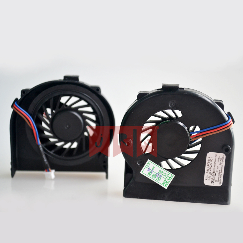 Brand New Cooling Fan for Lenovo IBM Thinkpad X200 CPU X201 X201I Cooler Radiator Cooling Fan 45N4782 new original cooling fan for lenovo thinkpad x201t cooler radiator heatsink
