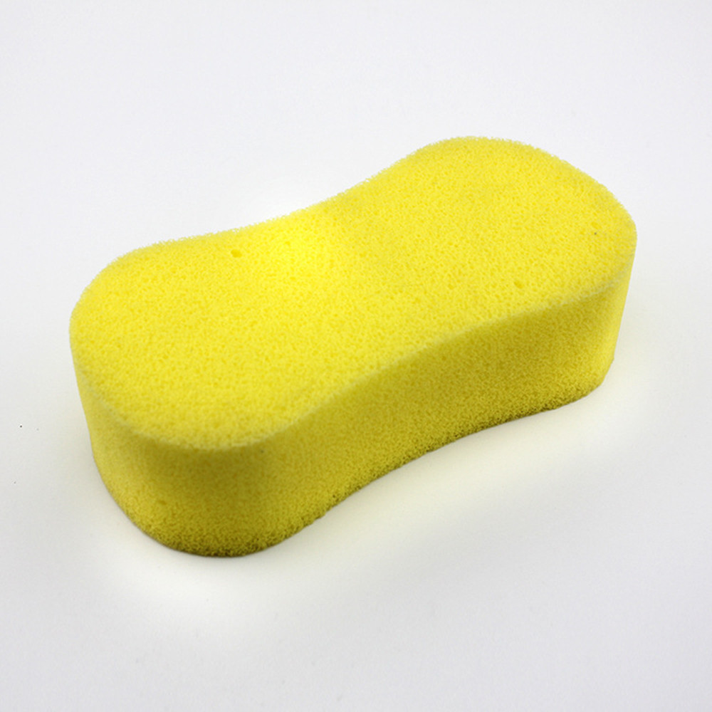 TOP Quality 1Pc 30x30cm Auto Car Vehicle Care Foam Multipurpose Washing Brush Sponge Pad Cleaning Tool Cleaner #0517
