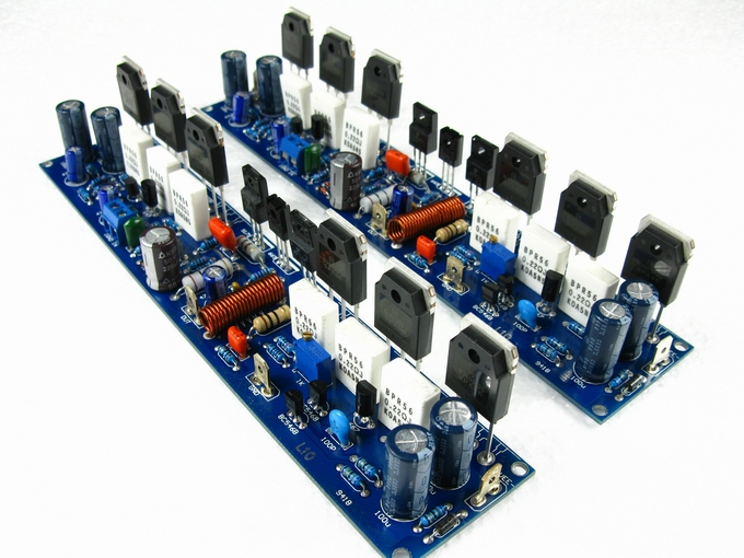 Search For Flights Fever Active Subwoofer Amplifier Board Toshiba Two Pairs Of Tube C5200 Home Audio & Video A1943 Output Power 300w