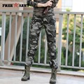 Women Casual Pants Summer Plus Size Military Camouflage Women Pants Slim Fit Joggers For Women Pants Cotton Elegant Gk-9522B