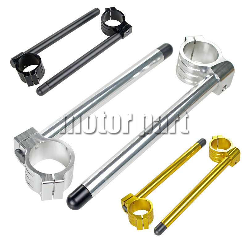 For Kawasaki Ninja ZX7R ZX750P M K ZX7 ZX750L J ZX9R ZX900B Motorcycle 52mm Fork Tube