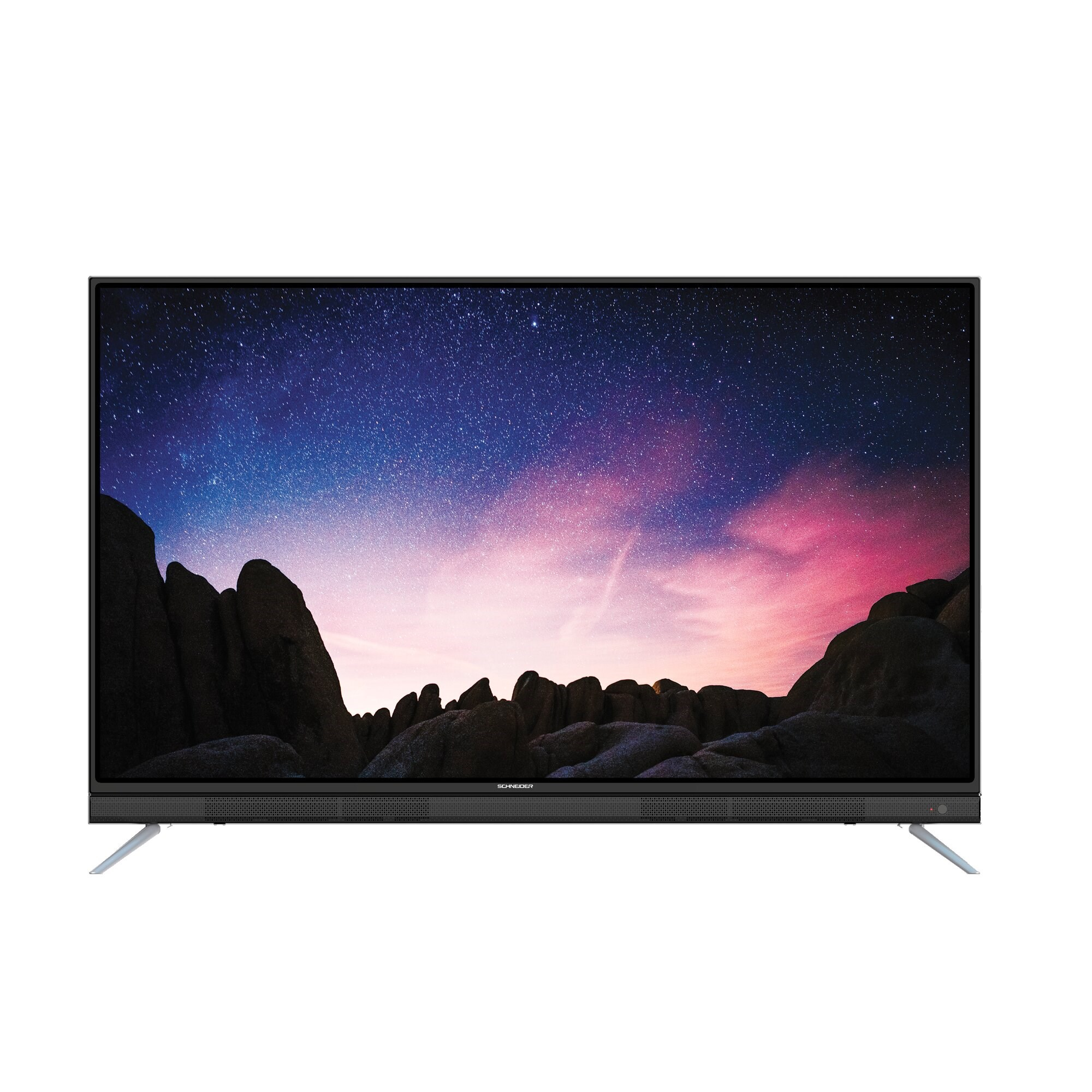 DLED TV UHD SMART 43