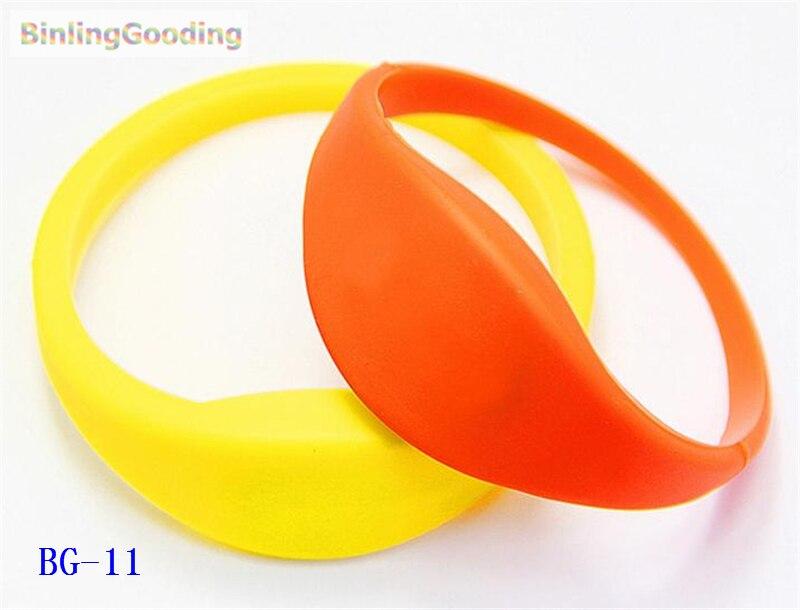 BG-11 100PCS/LOT UHF Alien H3 RFID Wristband Bracelet bg 05 100pcs lot uhf alien h3 rfid wristband bracelet