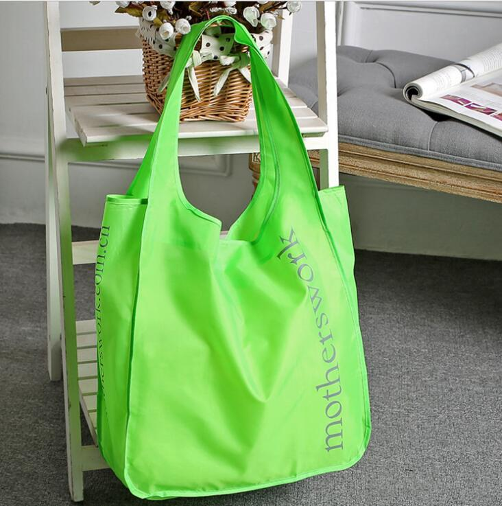 Popular Reusable Nylon Bags-Buy Cheap Reusable Nylon Bags lots ...