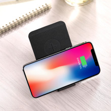 2019  Qi Wireless Car Charger anti-skid wireless charging pa