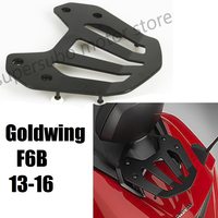 Motorcycle Rear Carrier Luggage Rack For Honda Goldwing F6B 2013 2016 Repalce 08L70 MJG 670