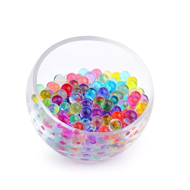 Aliexpress.com : Buy 10000 Pcs /lot Water Beads Pearl