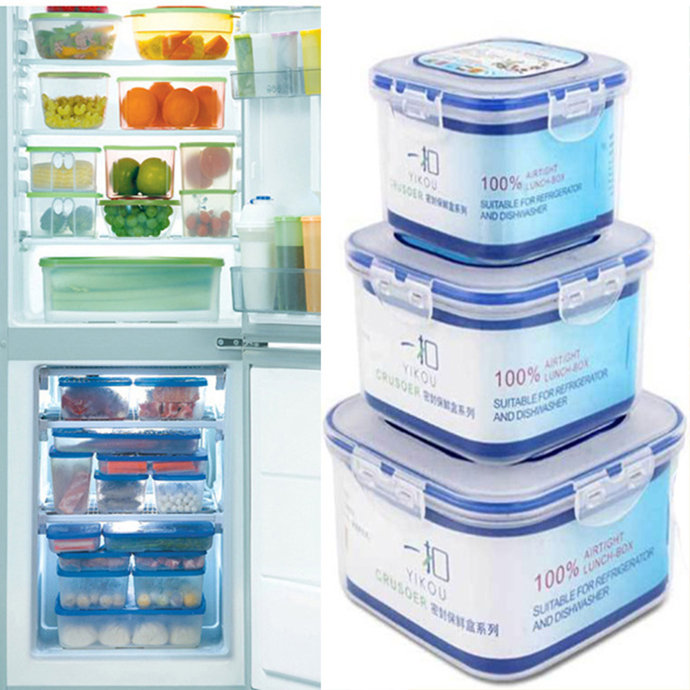 popular kitchen food storage containers-buy cheap kitchen food