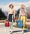 Trigonometric multicolour fashion color block women stockings fashion personality thin pantyhose