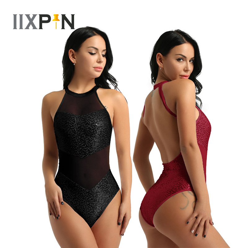 iixpin-women-gymnastics-leotard-professional-competition-costumes-font-b-ballet-b-font-latin-dance-halter-neck-sequin-mesh-practice-clothes