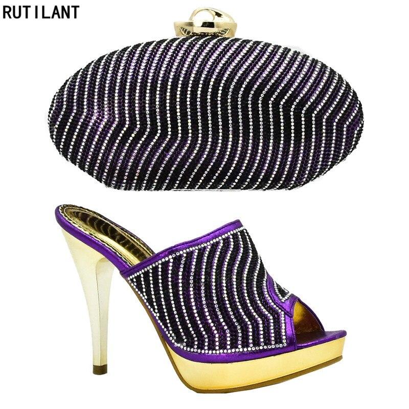 6c9efdea Boda Bolso Bolsos azul A Que Africanos Negro Los Juego red Nigeriano  Italianos Y púrpura oro Emparejan En Las Zapatos ...
