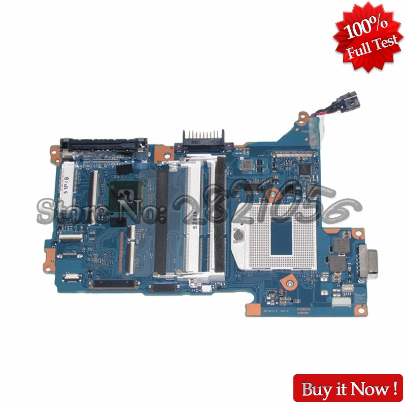 NOKOTION FASRSY2 A3809A Main Board for Toshiba Portege R30 R30-A Laptop Motherboard SR17E HM86 DDR3L женское бикини sky r30