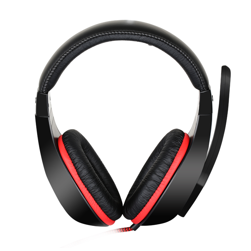 Super Bass Big Earphone with mic PC Gaming Headphones For PS4 PS3 PSP iphone Laptop Computer Headset High Quality Earpiece Gamer high quality gaming headset with microphone stereo super bass headphones for gamer pc computer over head cool wire headphone