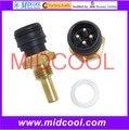 Высокое качество охлаждающей жидкости двигателя температурный датчик 0085423217 для R107 W124 W126 R129 W140 W201 560SL 260E 500SL S600 88 - 05
