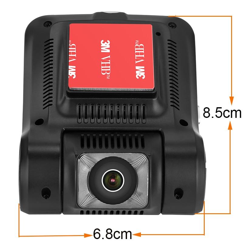 E-ACE Hidden Mini Wifi Car Dvr Auto Camera Cyfrowy rejestrator wideo - Elektronika Samochodowa - Zdjęcie 2