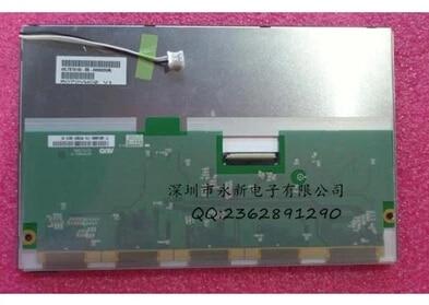 Free shipping A070VW02 V.1 7 inch lcd screen car reversing