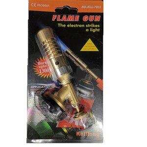 Image 3 - Tocha de latão para solda, queimador de solda durável para cilindros