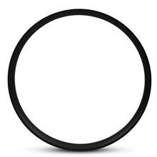 29er DH/AM/XC/Enduro Mountain Bike Carbon Rim Hookless/Asymmetric Tubeless Ready Rims For MTB Wheels 24/27/30/35/40/50mm Width