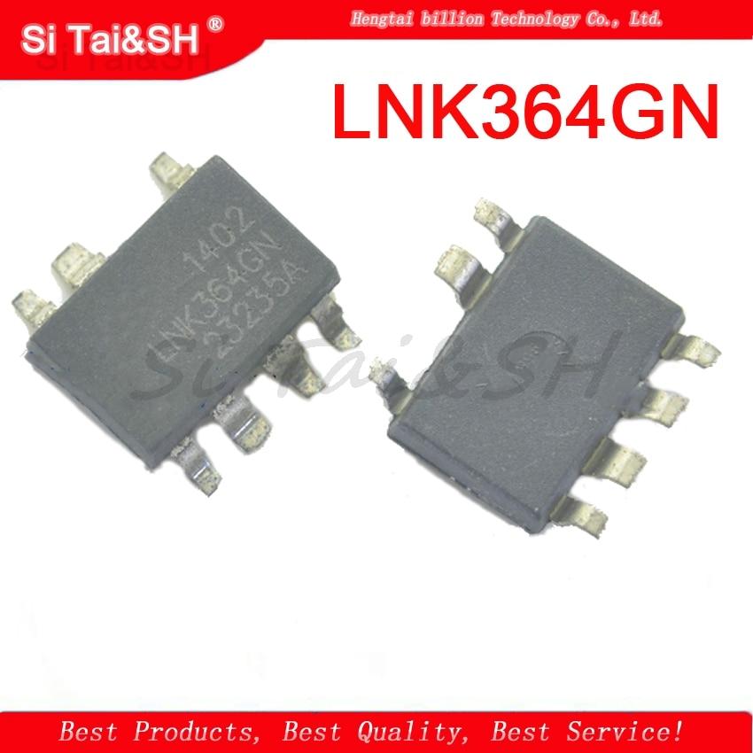 1PCS LNK364GN SOP-7 LNK364 SOP LNK364G SOP7 SMD