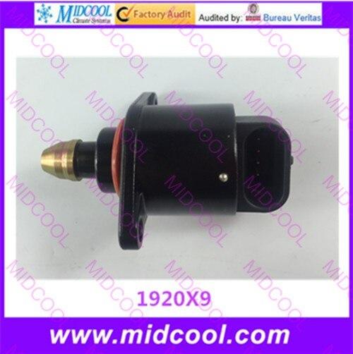 Idle AIR Control Valve For Citroen Peugeot 306 405 406 806 C95197 1920X9 1920.X9