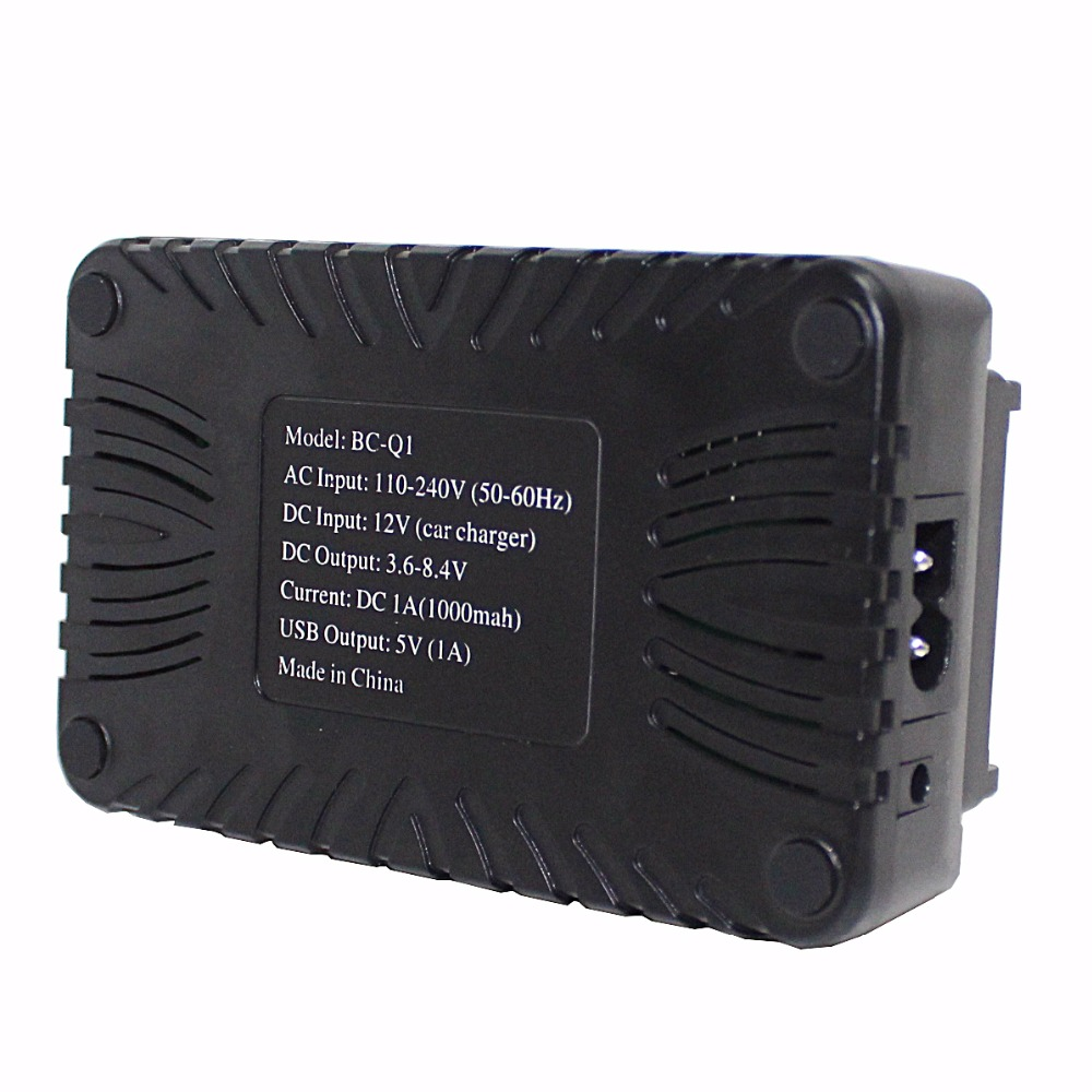 LP-E8 LP E8 Camea Battery LCD Fast Charger For Canon 550D 600D 650D 700D Digital X4 X5 X6i X7i Rebel T2i T3i T4i T5i