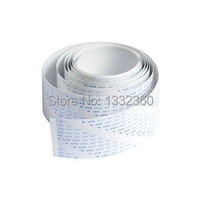 ФОТО 36 Pin 3.3 Meter Length Flex data cable for roland sj printer SJ-740 / SJ-745EX / SJ-1000 / SJ-1045EX Printer