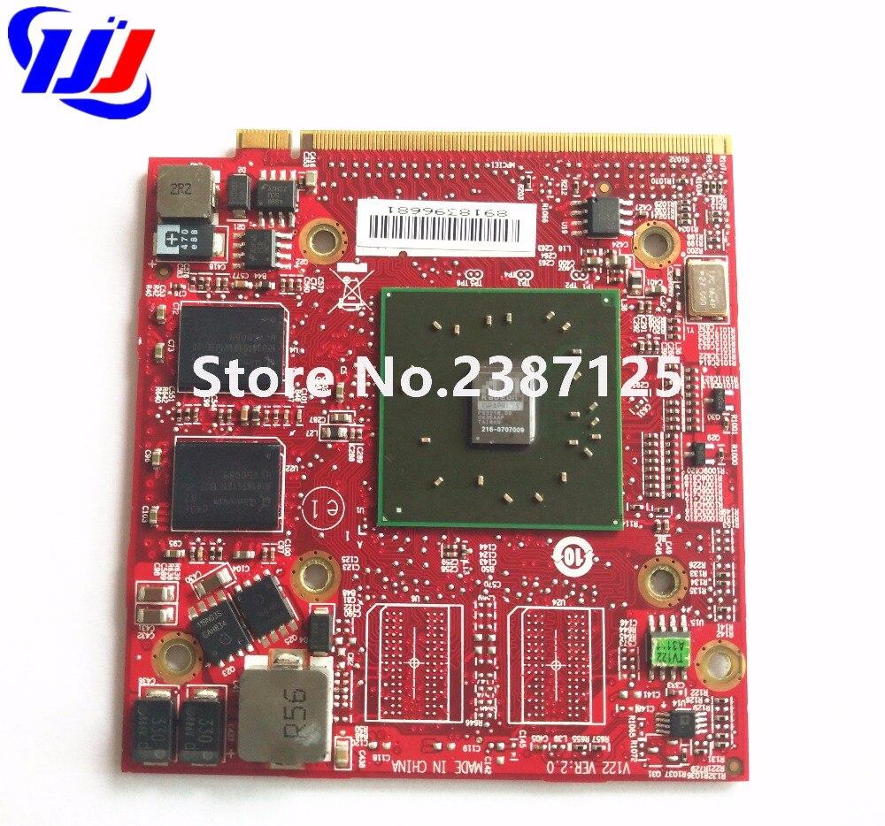 A T I Mobility Radeon HD3470 256MB Video Graphics Card for A c e r Aspire 4920G 5530G 5720G 6530G 5630G Laptop Drive Case