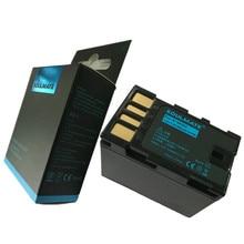 SOULMATE BN-VF823 lithium batteries pack BN VF823U Digital Camera Battery BNVF823 for JVC GZ-MG130 GZ-MG131 GZ-MG132