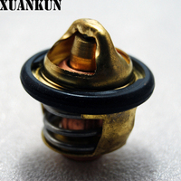 XUANKUN Motorcycle Accessories 150 UTV X5 X6 Z6 Cylinder Head Thermostat Water Heater CFMOTO