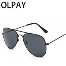 2019 New Fashion Big Frame Sunglasses Metal Round Vintage Sunglasses Women Mirror Classic Retro Street Beat Glasses Men Glasses