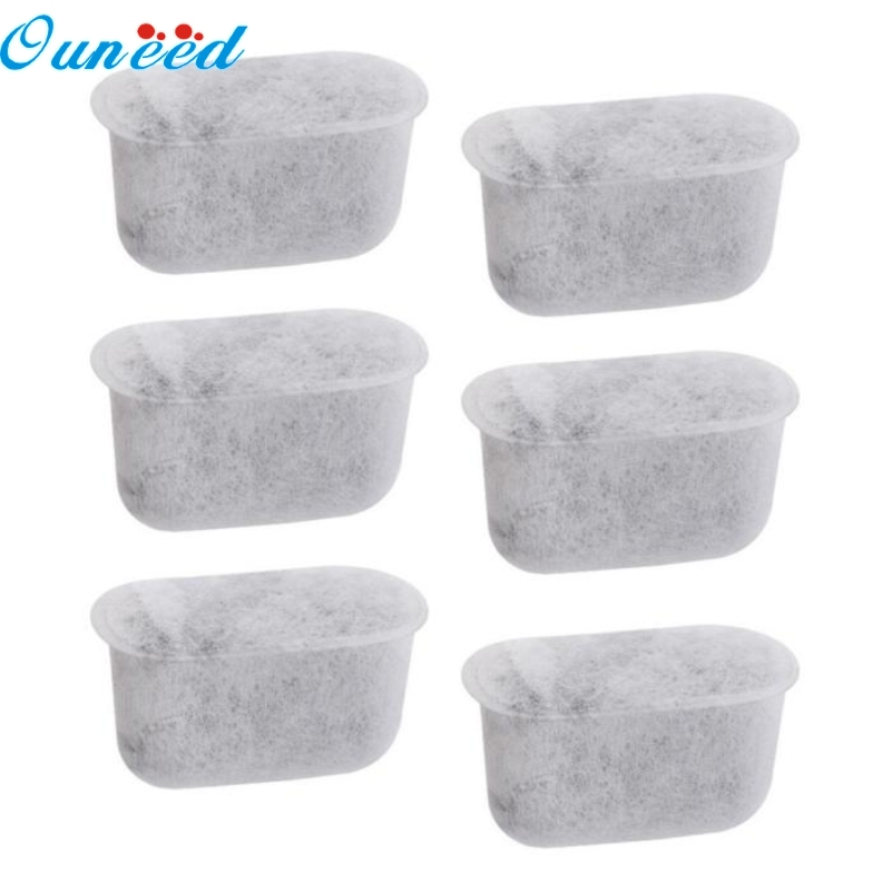 Ouneed Happy Home  1PC Charcoal Water Filters for Cuisinart Coffee Machines