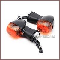 Front Turn Signal Light Indicator Lamp For KAWASAKI ZXR250 ZXR400 ZXR750 ZXR KLE 250/400/500 ZRX1200R ZRX1200S Motorcycle