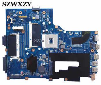 エイサー V3-771 ノートパソコンのマザーボード NBRYR11001 VA70 VG70 REV: 2.1 HM77 DDR3 HD4000 100% テスト高速船 - DISCOUNT ITEM  21% OFF パソコン & オフィス