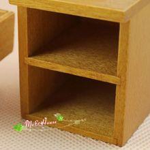 mini dollhouse mini model food of the cabinet file cabinet