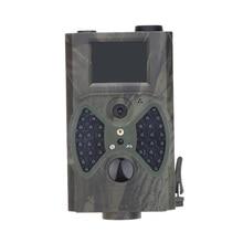 940NM Hunting Camera Trap HD 2.0 inch Digital Scouting Camera Chasse Camara Caza IR LED Infrared Trail Camera Set HC300A