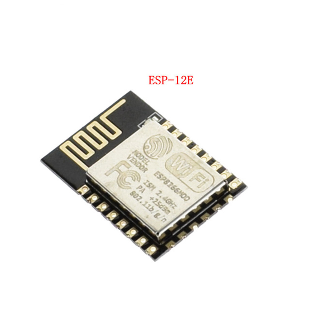 Image 4 - Wireless module NodeMcu v3 CH340 Lua WIFI Internet of Things development board ESP8266 with pcb Antenna and usb port for Arduino-in Integrated Circuits from Electronic Components & Supplies