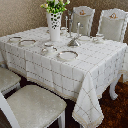 High Top Table Cloths
