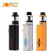 Оригинал jomotech поле mod электронная сигарета комплект vape мод электронная сигарета кальян ручка с 2200 мАч батареи jomo-210