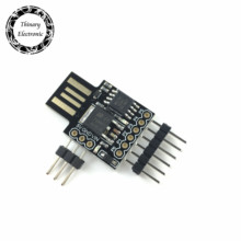 50 шт. Digispark Kickstarter макетная плата ATTINY85 модуль для Arduino Usb