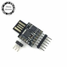 50pcs Digispark Kickstarter Development Board ATTINY85 Module For Arduino Usb