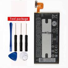 Original B2PZF100 phone battery For HTC Ocean Note U-1w U Ultra U-1u 3000mAh