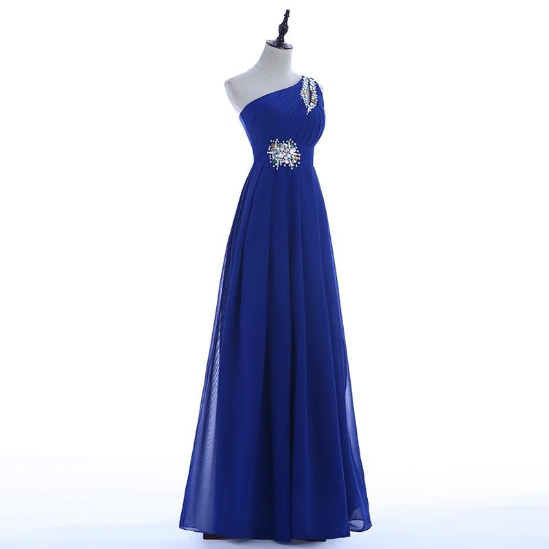 DongCMY Robe De Soire CG1020 μακρύ φόρεμα Βραδινό - Ειδικές φορέματα περίπτωσης - Φωτογραφία 3