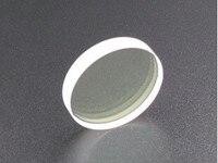 LGOE-25.4 Quartzo lente de proteção do laser  usado principalmente na precitec laser cabeça  tamanho: 25.4x4mm  materiais: Importado quartz