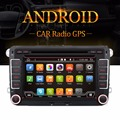 "Quad Core Android 4.4 7 "" 2din Car DVD for VW GOLF 5 Golf 6 POLO PASSAT CC JETTA TIGUAN TOURAN EOS SHARAN T5 CADDY with GPS"