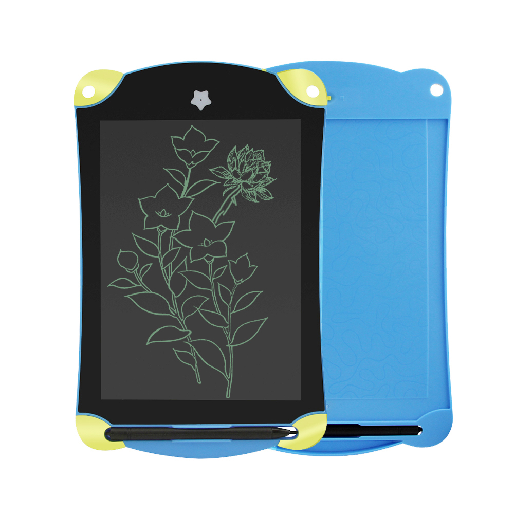 1 Pc Cool Highlighted Paperless Child-Type Single-Color 8.5 Inch LCD Digital Tablet & Writing Pad for Home&Office&Children